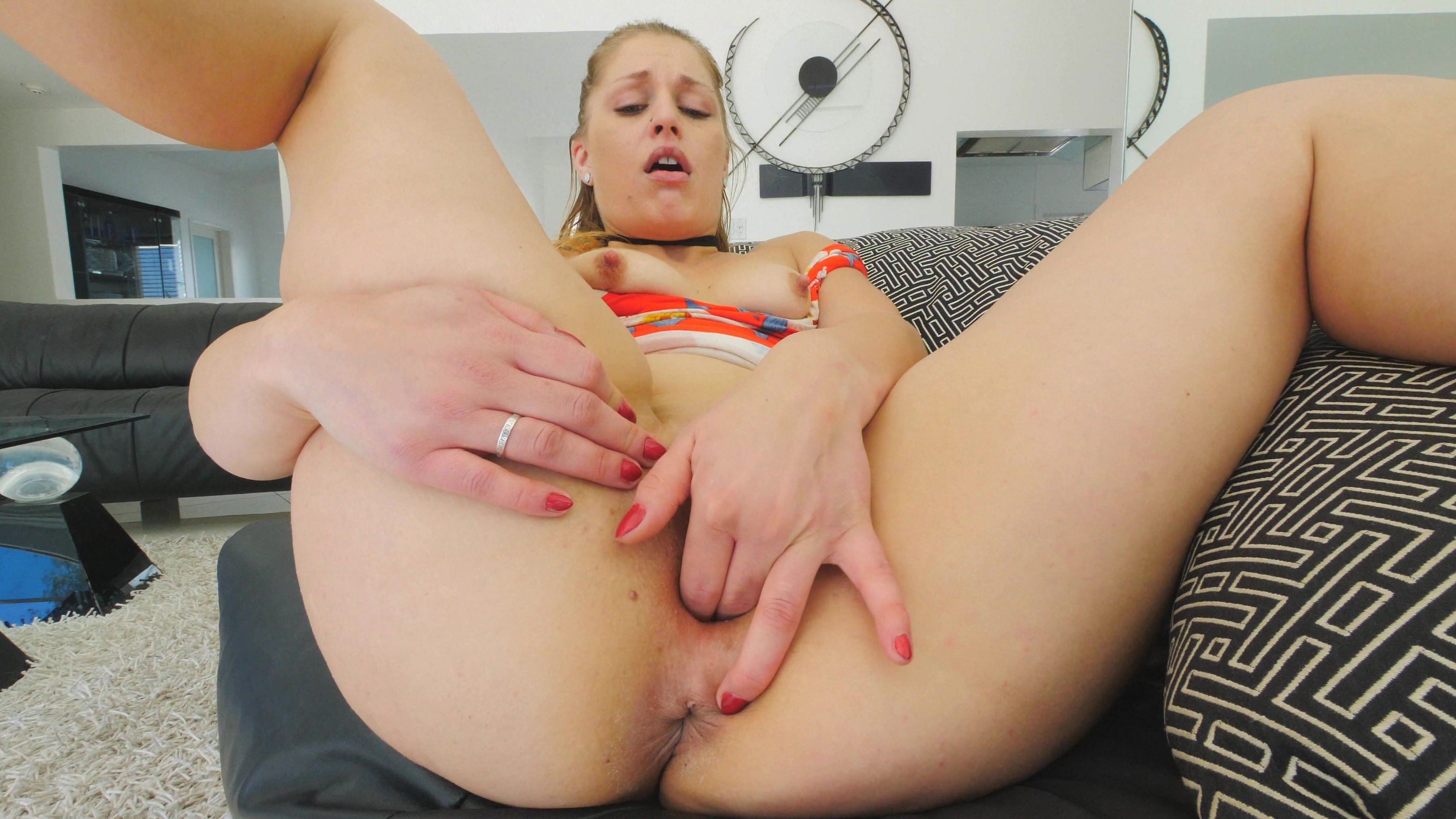 Amateur Homemade Mom Son
