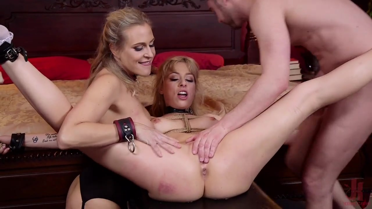 Mom Fucks Daughter Anal