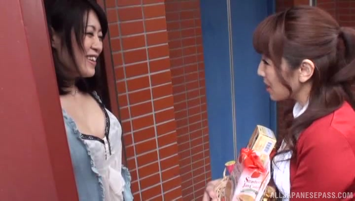 Japanese Cute Wants Nothing More Than To Masturbate With A -7871